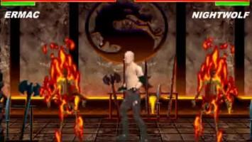 Mortal Combat - смешные фаталити 2.