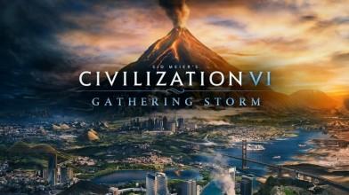 В Civilization VI добавили 8 новых наций и катаклизмы