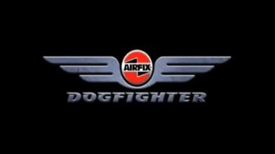 Трейлер Airfix Dogfighter