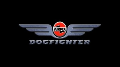 Трейлер Airfix Dogfighter