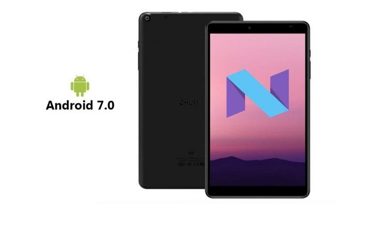 Анонс Chuwi Hi9— хороший Android-планшет, нацеленный наигры