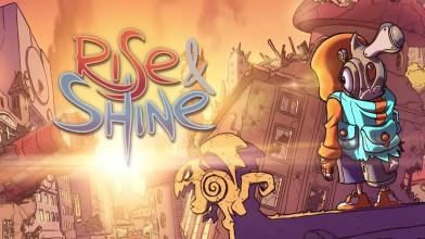 Rise & Shine Трейлер предзакза на Xbox One