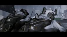 "Русский трейлер Warface ""Снежный бастион"""