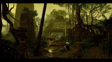 Star Wars: KotOR на UE4: Тарис, Манаан, Кашиик и другие планеты