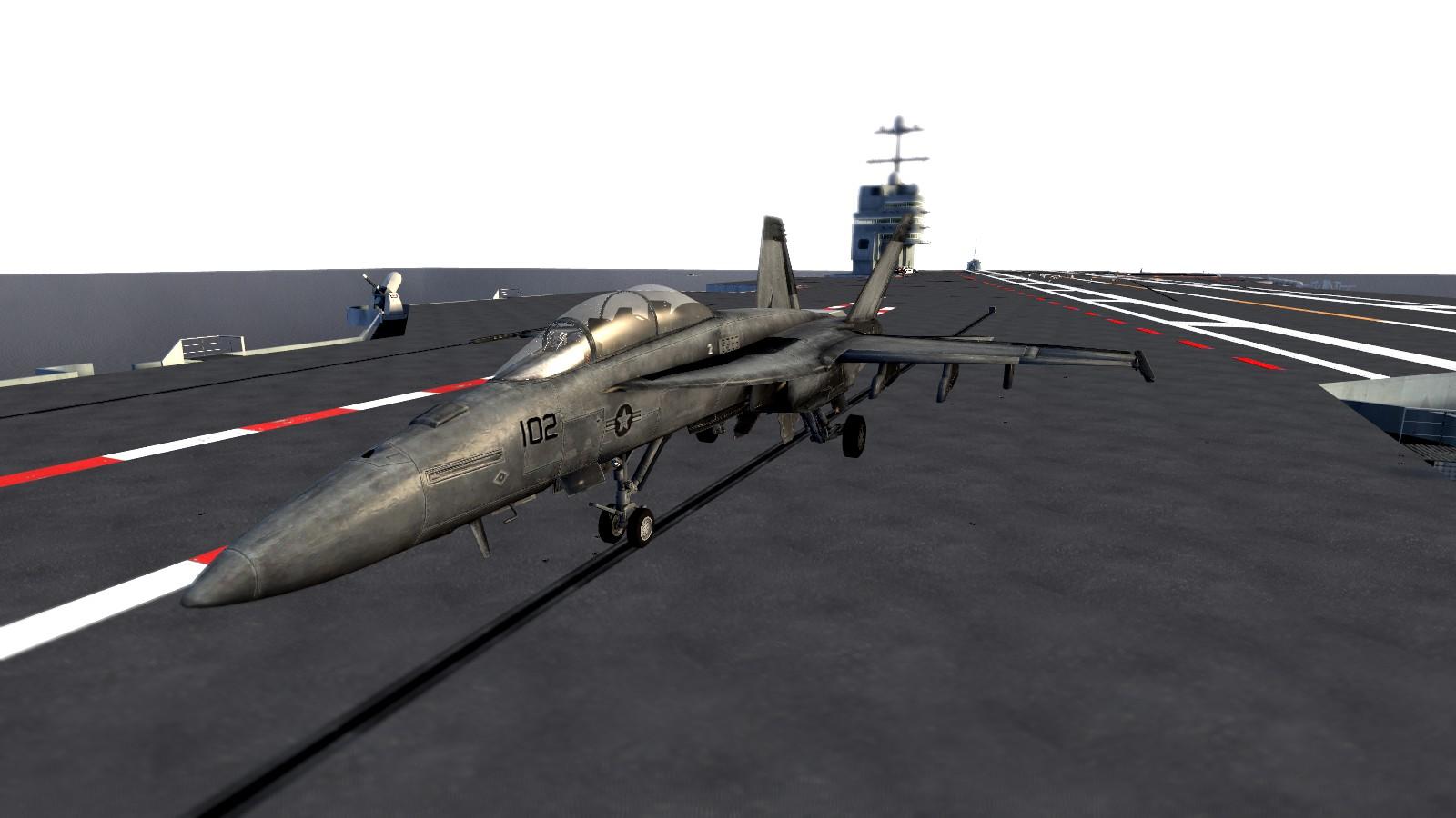 Garry's mod как сделать самолет
