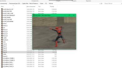 Spider-Man: Web of Shadows - Скрытые видеовставки из игры