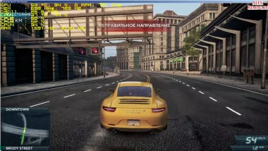 Need for Speed: Most Wanted (2012) запуск на слабом ПК (ОЗУ 4 ГБ, GeForce GT 630 1ГБ)