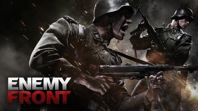 """Enemy Front okazao si klap, wic sporo wody w Wile upynie, zanim CI Games pomyli o ewentualnym kontynuowaniu tej marki. - Enemy Front """"komercyjn porak"""", ale twrcy na plusie – CI Games podsumowuje rok 2014 - wiadomo - 2015-03-24"""