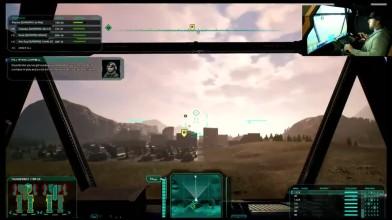 20 минут кооперативного геймплея Mechwarrior 5: Mercenaries