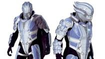 В Anthem появились доспехи в стиле Mass Effect