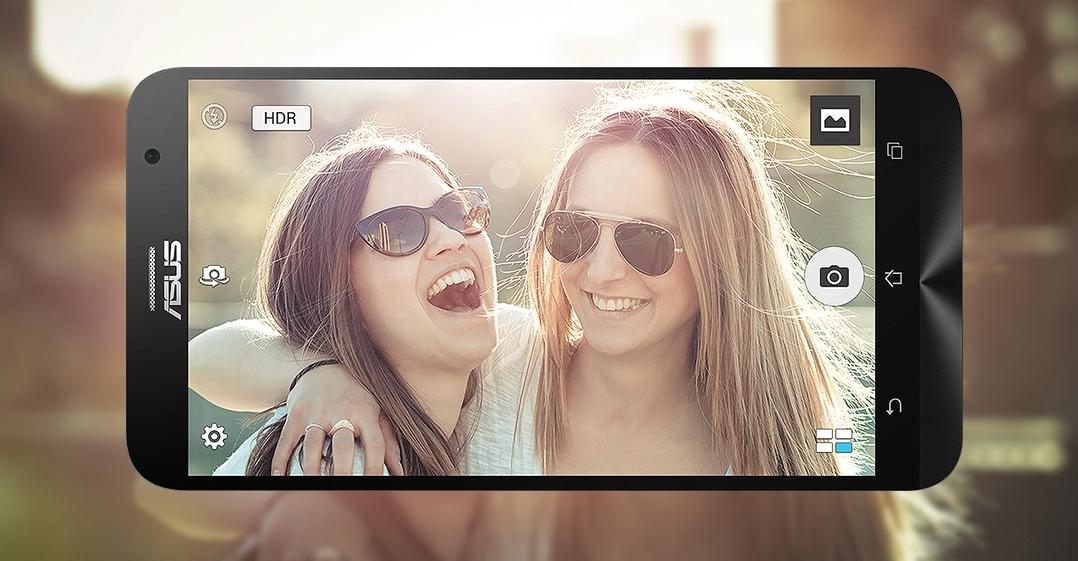 ASUS ZenFone 4 Selfie засветился вбенчмарке