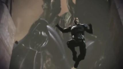 Mass Effect: Мотивы Жнецов, которые не вошли в игры