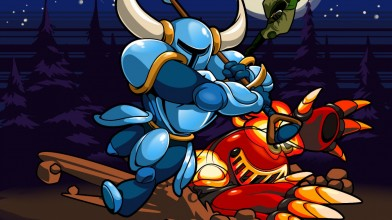 Состоялся релиз Shovel Knight: Specter of Torment