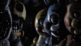 Работу над Five Nights at Freddy 6 остановили из-за того, что её автору самому надоело