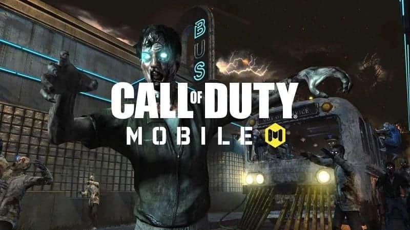 Call of Duty: Mobile вернут зомби-режим