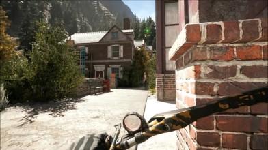 Far Cry 5 Стэлс Убийства (Освобождение всех аванпостов)