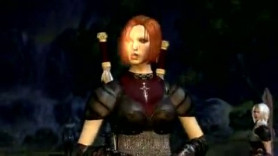 "Dragon Age: Origins ""Lelianna's Song(HQvideo)"""