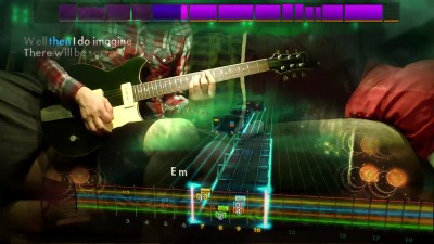 "Rocksmith 2014 - DLC - Guitar - Bad Religion ""Sorrow"""