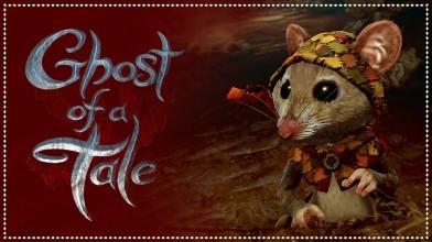 Ghost of a Tale - трейлер и дата релиза консольных версий адвенчуры про отважного мышонка