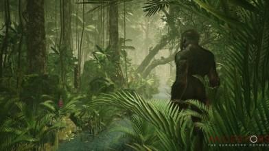 Создатель Assassin's Creed наконец-то показал своего долгостроя Ancestors