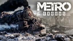 Metro Exodus идеально управляется с Xbox Adaptive Controller