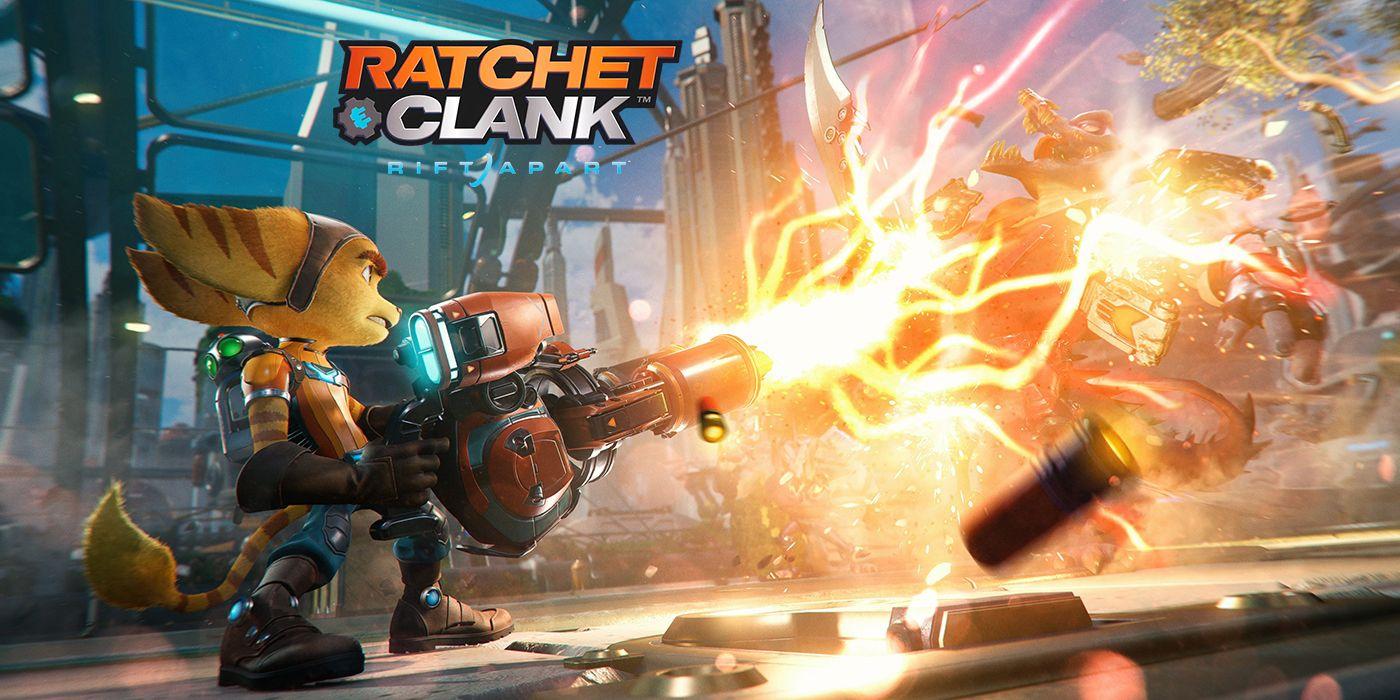 В Ratchet & Clank: Rift Apart будут новые планеты, а также альтернативные версии старых