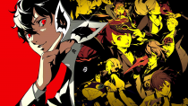 Новый трейлер Persona 5 Royal