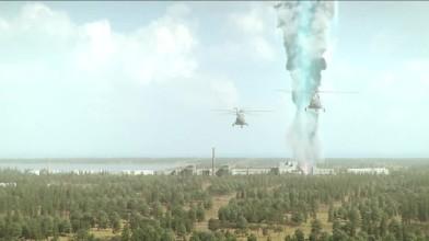 Тизер Chernobyl Liquidators Simulator