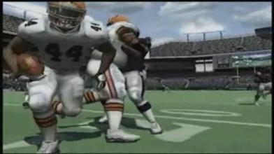Madden NFL 2005  #2