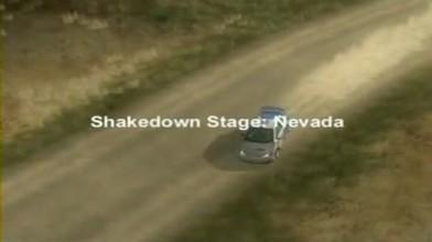 Xpand Rally Arizona Track