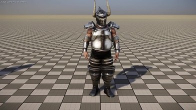 Кастомизация персонажей в Wolcen: Lords of Mayhem