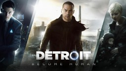 Создатель Deadly Premonition и D4 разочарован в Detroit: Become Human