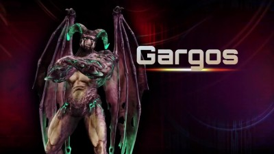 Killer Instinct -Gargos Трейлер