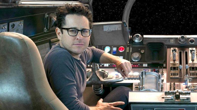 "Дж. Дж. Абрамс объяснил название девятого эпизода ""Звёздных войн"""