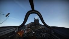 War Thunder Новый прицел Ho. 229 V3