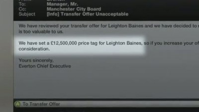 "FIFA 13 ""Career Mode - Transfers"""