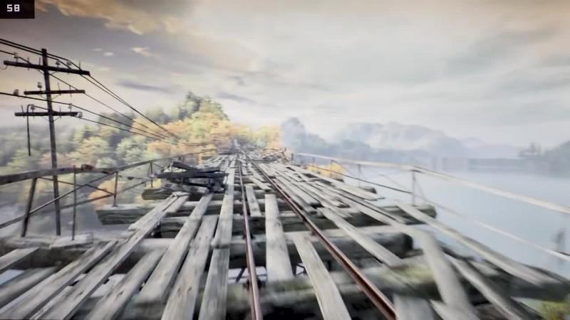 Digital Foundry - Тестирование FreeSync на Xbox One X