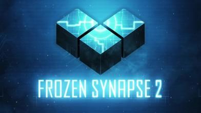 Frozen Synapse 2 - Геймлпейный трейлер