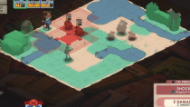 Анонсирована стратегическая ролевая игра Wintermoor Tactics Club для PS4, Xbox One, Switch и PC