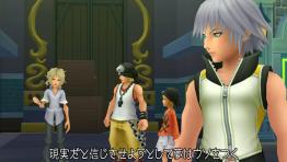 Стало известно примерное время выхода Kingdom Hearts HD 2.8 Final Chapter Prologue