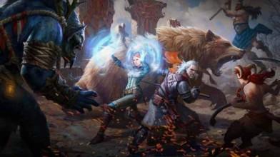 The Witcher Battle Arena получила обновление добавляющее новый контент