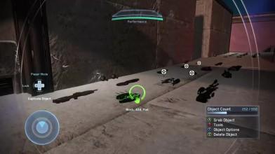 Геймер воссоздает карты Counter-Strike в Halo 2 #2