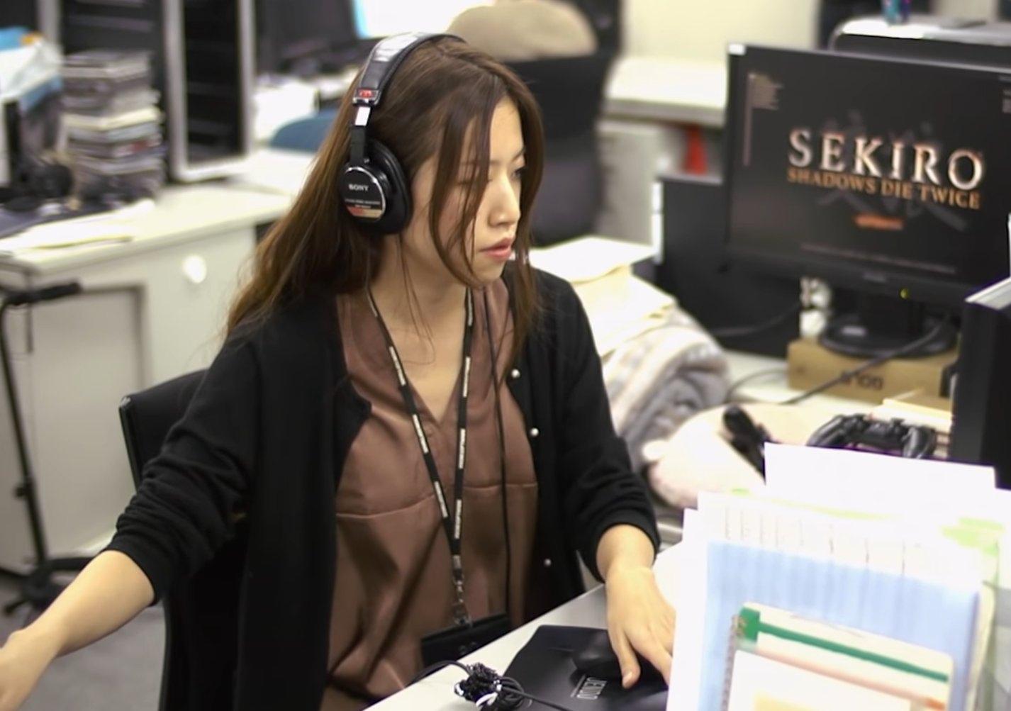 Юка Китамура, композитор Bloodborne и Sekiro, работает над саундтреком к Elden Ring