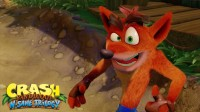 Crash Bandicoot N. Sane Trilogy не спешит уступать лидерство в британских чартах