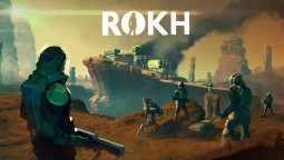 Rokh выходит в Steam Early Access