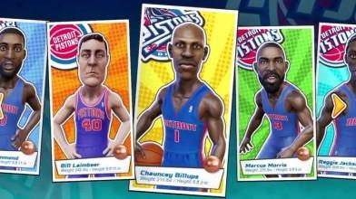 Контента много не бывает! Для NBA Playgrounds готовится патч с 33 новыми игроками и новым режимом