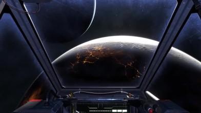 Infinity: Battlescape: Трейлер «Луны»