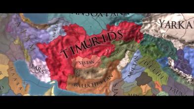 Анонс дополнение Cradle of Civilization к Europa Universalis 4
