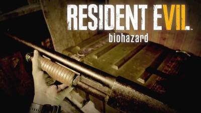 Продано 4.8 миллионов Resident Evil 7 и 1 миллион Marvel vs. Capcom: Infinite