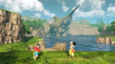 Трейлер нового DLC для One Piece: World Seeker